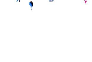 Boulder sledders