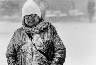 Tromsø Snow City 2