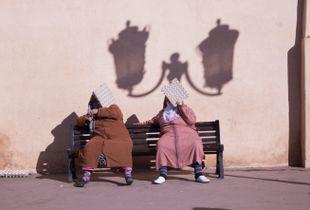 December in Morocco