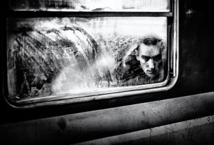 Finalist, LensCulture Street Photography Awards 2015.