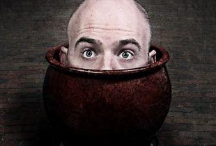 Pot Head