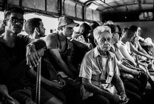 Bus Depression