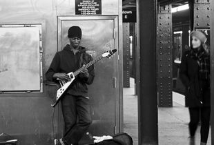Uptown Soul on the A and E Line