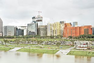 Han River Park, 2010