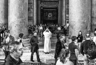 Subtle inequality, Rome 2016