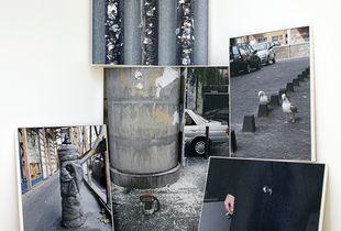 Installation view 3 © Maria L. Felixmueller