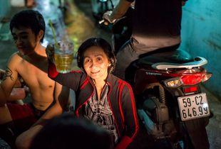 Ho Chi Minh City Halloween