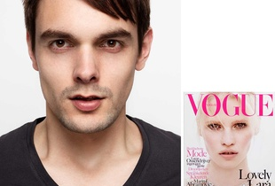 EN VOGUE - MAY 2012 ISSUE