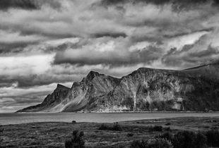 Norway, Lofoten, Reine