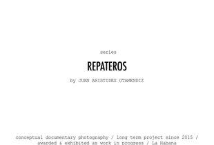 REPATEROS