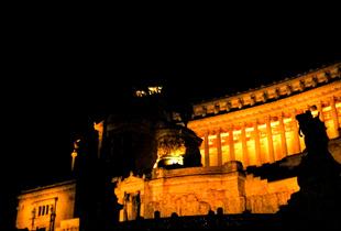 01 ´V I A - V I A`   ROMA