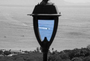The light's sea