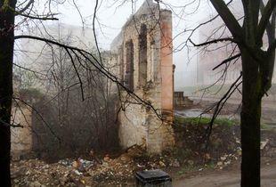 Nagorno Karabach, Shushi