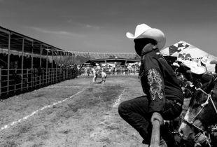 Niño vaquero(cowboy)