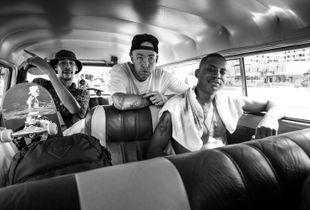 Crew shot ,Cuba 2016