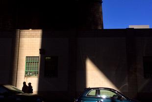 The Light in Dumbo