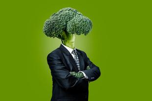 Mr. Broccoli