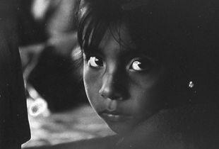 Oaxacan Child