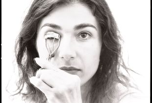 Elinor Carucci, New York