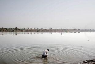 Ganges:Death of a River