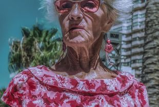 Lady Benidorm