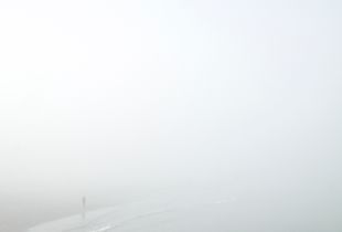 série Brumes / Mysteriously Foggy