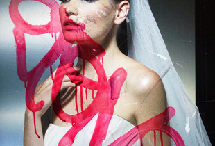 PARIS | MARRY ME I | THE BRIDE