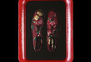 Big Shoes to Fill © Heidi Kirkpatrick