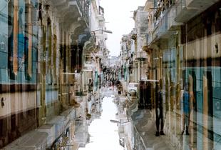 Downtown Havana 4