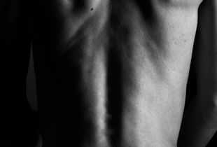 Dark Bodies - The Back