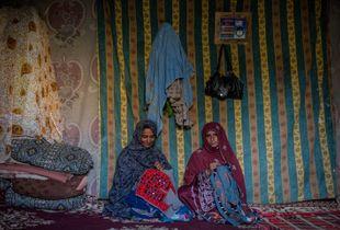 Balochi Girls