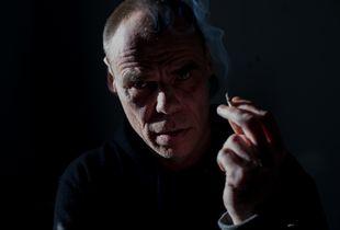 John Hovden (50) Oslo, Norway.
