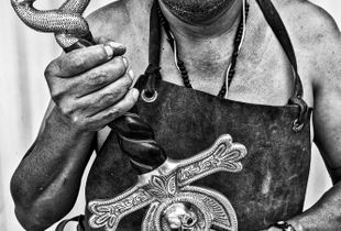 Blacksmith Oaxaca