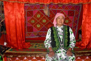 Bayan Ulgii, Mongolia