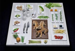 Baby Tiger Stew