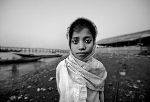 Myanmar-Sittwe