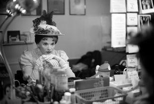 Emily Barber at The Vaudeville