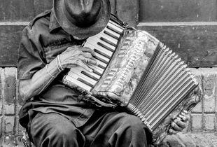 Music Prayer