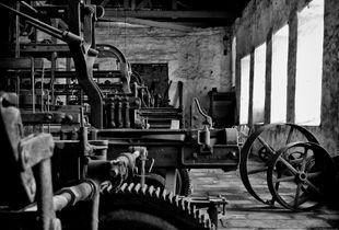 Lucre Wool Factory 4