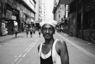 Dancinha - Retratos da Rua