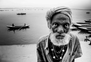 Faces of India 1