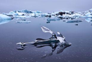 Ice Lagoon