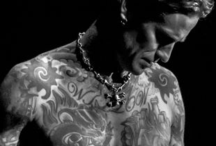 Josh Todd, Buckcherry