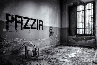 Abbandoned Psychiatric Hospital#2#