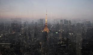 tokyo city history