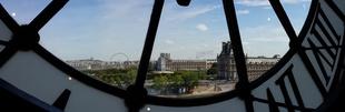 Réveiller à Paris