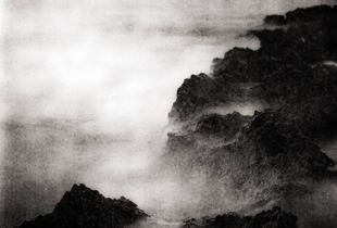 Luna, Mare Nubium.