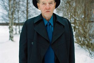 Matti Isoketo from Ilomaki (Joy Hill) © Eva Persson