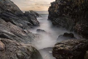 Renaissance Rock - Dafarghs gulley