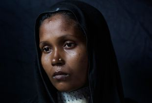 Rohingya Massacre Survivors 1